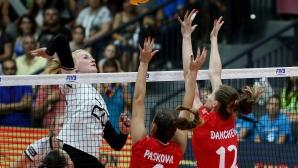 Мирослава Паскова: Надявам се на 3 победи от 3 мача в Пуерто Рико (видео)