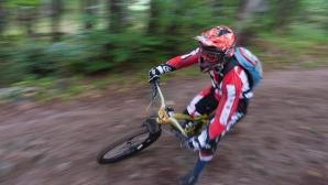 Десетки колоездачи в едно от най-трудните вело събития в България