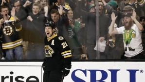 Ветеран от НХЛ прекратява кариерата си