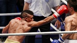 Куба и Казахстан се борят за боксовата история