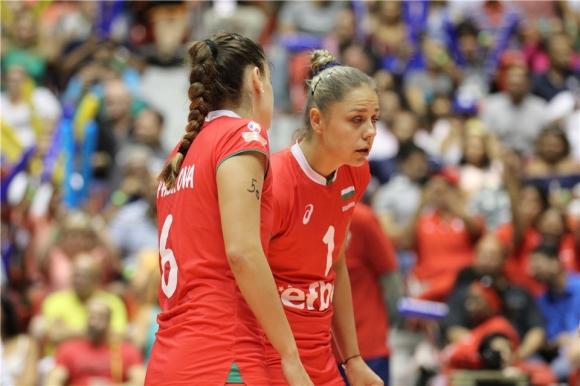 България с поредна драматична загуба в Гран При