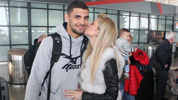 Ивайло Иванов спечели Европейската купа в Саарбрюкен