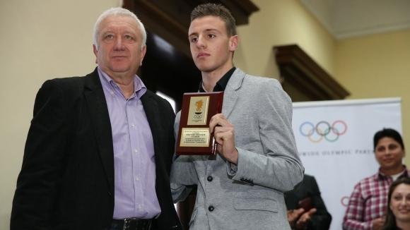 Християн Стоянов: При следващата среща тези конкуренти няма да имат шанс