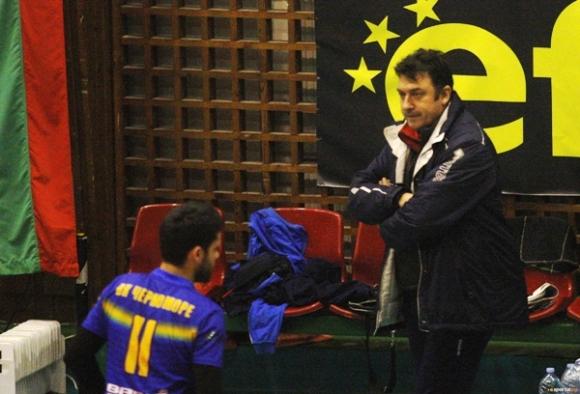 Юлиян Тупанков става директор на Черно море