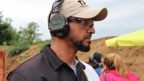 Росен Христов е тазгодишният национален шампион по динамична стрелба