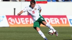 ЦСКА-София преотстъпи двама национали в Литекс