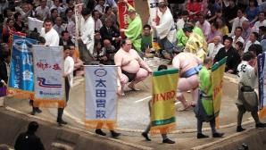 Аоияма продължава със страхотното си представяне в Нагоя