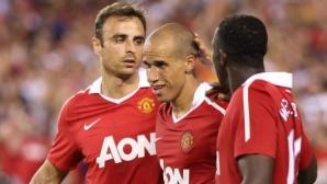 """Левски на крачка от нова бомба: бивш играч на Ман Юнайтед от ерата на Фъргюсън идва на """"Герена"""""""