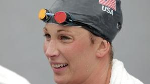 Тучъл спечели титлата по плуване на 5 км в открити води на Световното