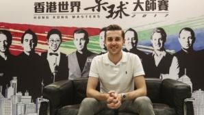 Селби: След 5-6 години половината от топ 16 ще са китайци