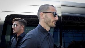 Новите звезди на Милан вече са в Китай