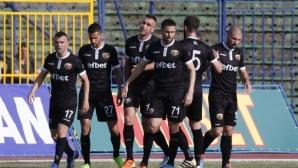 Локо Пд се подсили с двама нови преди мача с Левски