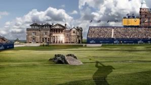 """Започва The Open - най-старият голф """"мейджър"""""""