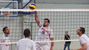 Иран отказа контроли на волейболните национали