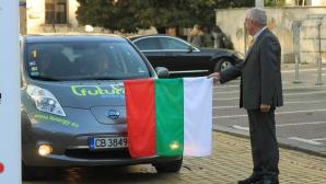 Еко Рали България 2017: кръг от Световната купа на FIA
