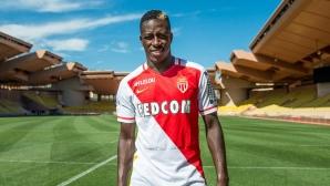 Монако отказа 50 милиона евро от Сити за Менди