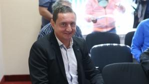 Караславов не очаквал толкова убедителен успех