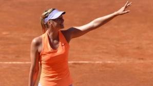 Шарапова ще играе квалификации за US Open, Азаренка - не