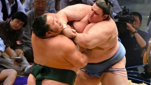 Аоияма спечели за 11-и път в Нагоя