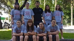 Националите по борба заминаха за турнир в Букурещ