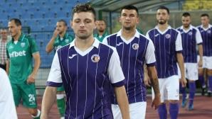Иван Вутов: Можем да играем много по-добре