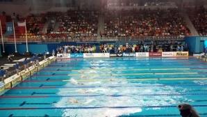 Световния шампионат по плуване: В очакване на новата генерация
