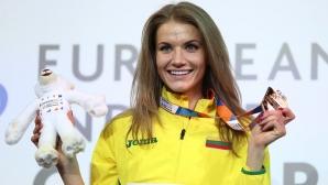 Палшите шампионка на Литва за седми път