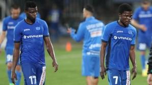 """Две глави паднаха на """"Герена"""" още пред старта в Първа лига"""