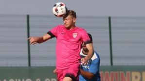 Пет гола и скандали на Царско село при старта на сезона