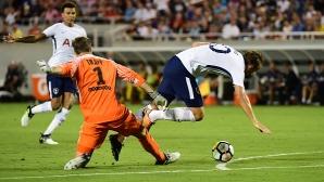 Кевин Трап провали ПСЖ срещу Тотнъм в спектакъл с 6 гола