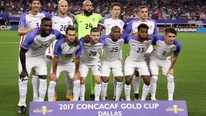 САЩ сразиха Коста Рика и са на финал (видео)