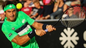 Давид Ферер спечели 27-ма титла в кариерата си
