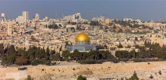 Шефовете на Лудогорец потеглят към Йерусалим