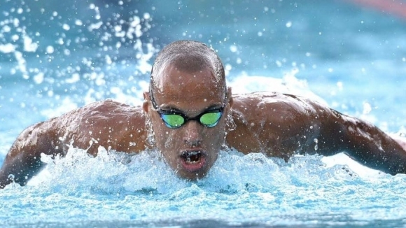 Антъни Иванов остана 8-и във финала на 200 метра бътерфлай (видео)