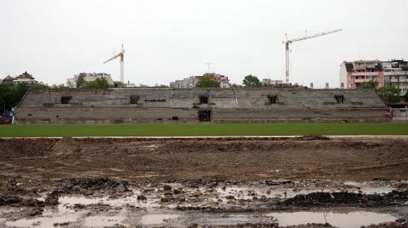 """Палийски разкри кога може да се поднови строежът на """"Колежа"""""""
