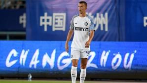 Спалети: Перишич може да си тръгне, ако Юнайтед плати правилната цена