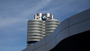 BMW Group категорично отхвърля всички обвинения за дизела