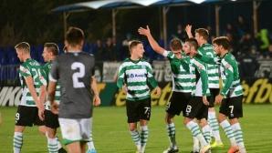 БФС с две промени в програмата за третия кръг на Първа лига