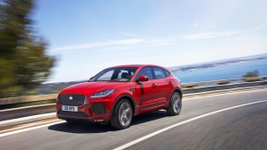 Това е новият Jaguar E-Pace: Мощен и компактен SUV с динамика на спортна кола