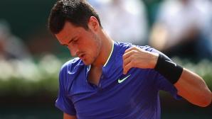 Томич: Никога не съм обичал тениса (видео)