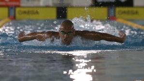 Антъни Иванов пренаписа историята, ще плува на финал на световно (видео)
