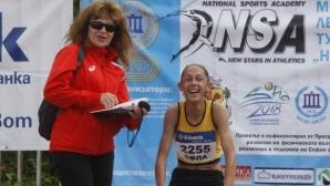 Лили Чудото: Треньорката ми няма спиране, не аз