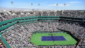 Започна преходът към летния тенис сезон на твърди кортове (видео)