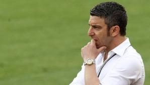 Кипърски треньор призна: Идвам да преговарям с Левски