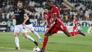 Белчев хвали шестима от резервите - такава игра иска от ЦСКА-София