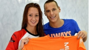 Нина Рангелова: Антъни трябва да е в Топ 10 за Спортист на България