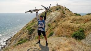 """Велоносен поход по """"Ком-Емине"""" в началото на август"""