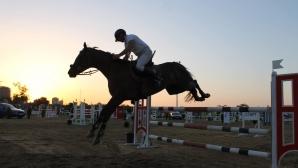 8 дни Бургас ще е в плен на магията на конете