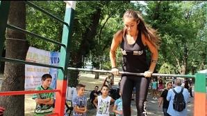 Плевен утре е домакин на турнир по стрийт фитнес