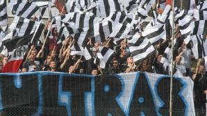 Феновете на Локо (Пловдив): В клуба цари пълна аматьорщина